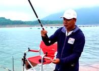 《鉤尖江湖》第三季 第7集 湖南皂市水庫釣魚