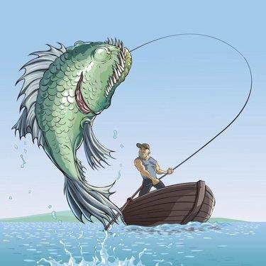 渔之乐alen