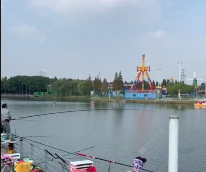 申河垂钓园