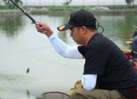 《二炮手时间》第25期 赣州南北渔具站
