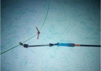 還沒有學會磯竿滑漂調釣?不妨試試這一招~