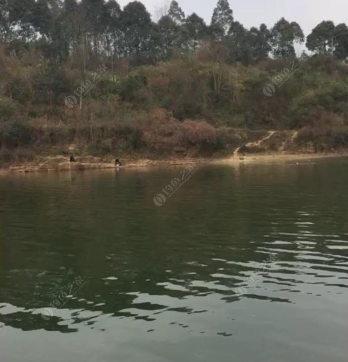 渔乐无限垂钓园
