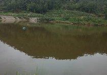 玉皇山水库