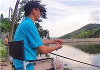 《钓鱼实战》第44期 浮钓底钓结合,巧钓青鱼鳊鱼