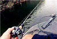 《YUYUE會》第20161108期 皖南釣鱸魚