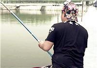 《黑坑江湖》第六季06集 黑坑猎青,鲫瓜阿荣再战上海大物塘
