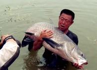 《游钓中国》第四季 第11集 巅峰之战 巨物终现