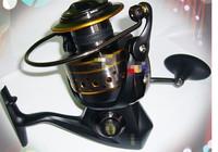 淡水海钓装备的选择与使用技巧
