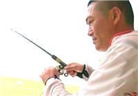 《筏釣江湖》第二季24期 競技池筏釣——感受連竿上魚的刺激