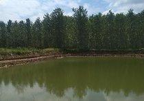 胡塘垂钓园
