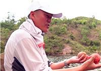 《筏钓江湖》第二季25期 船筏大石板水库,嘉宾迎来鲤鱼狂口