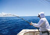 海钓、矶钓与船钓不同的垂钓技巧