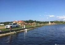龙湾玛珥湖