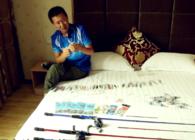 《胡说筏钓》第92期 诚博国际app带鱼解说2