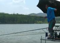 《游钓中国》第四季  第33集  连日高温大毛中暑 徒弟能否独当一面