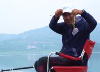 《钩尖江湖》第三季 第13集 崔哥吴哥并肩作战 钓获罕见花骨鱼
